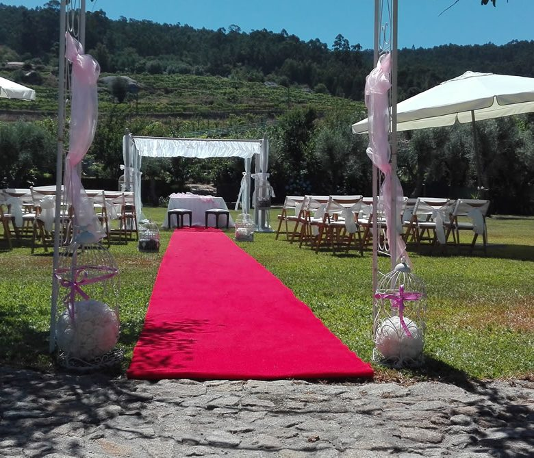 Reservas - Casamentos - Nossos eventos