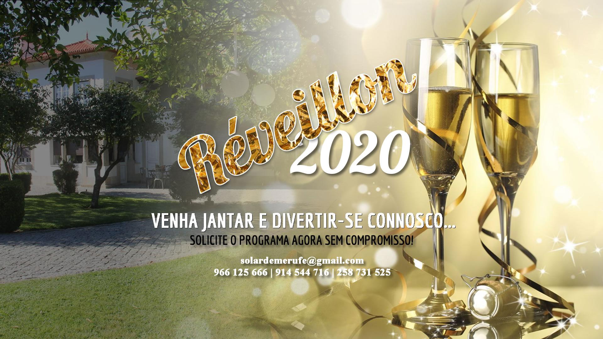 Reveillon 2019/20